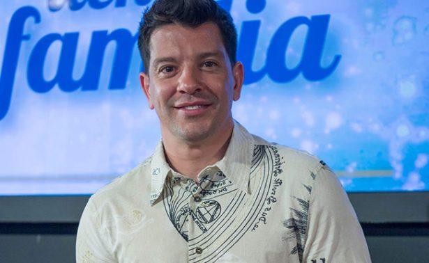 """Televisa da la bienvenida a Yahir con su protagónico en """"Mi marido tiene familia"""""""