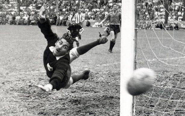 La historia de México en los mundiales: Chile 1962