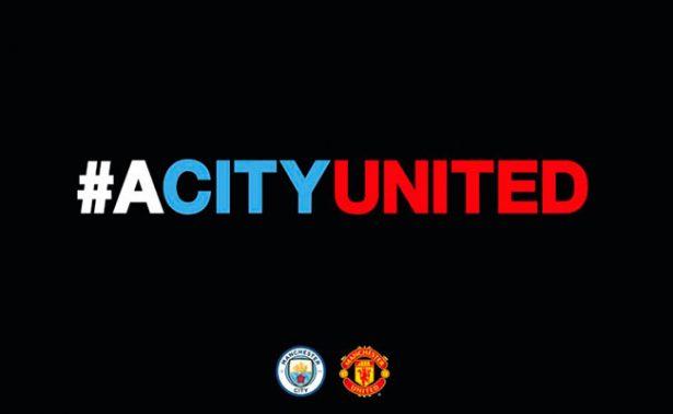United y City se unen en donación tras tragedia en Manchester