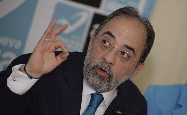 El domingo Nueva Alianza hará la diferencia: Luis Castro