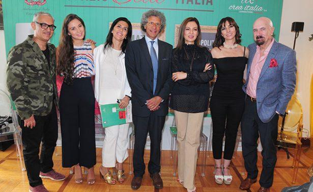 Spazio Stile Italia en México