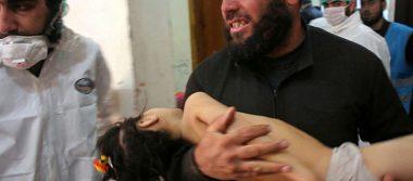 París asegura haber aportado pruebas de que Al Asad utilizó gas sarín