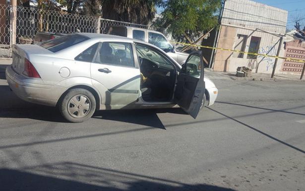 Asesinan al periodista Carlos Domínguez en Nuevo Laredo, Tamaulipas