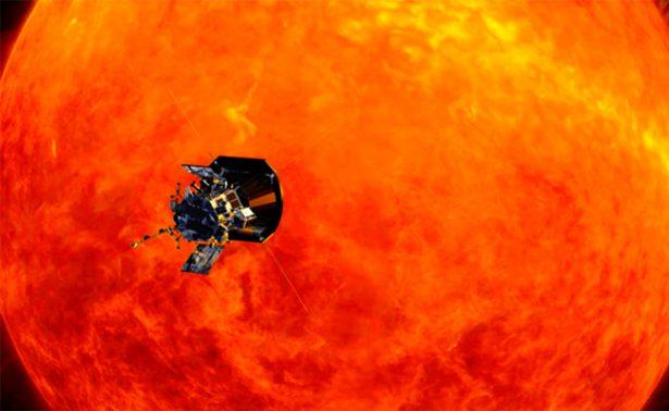 NASA dará anuncio sobre una misión sin precedentes
