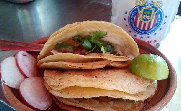Si Chivas es campeón habrá ¡una hora de tacos gratis!