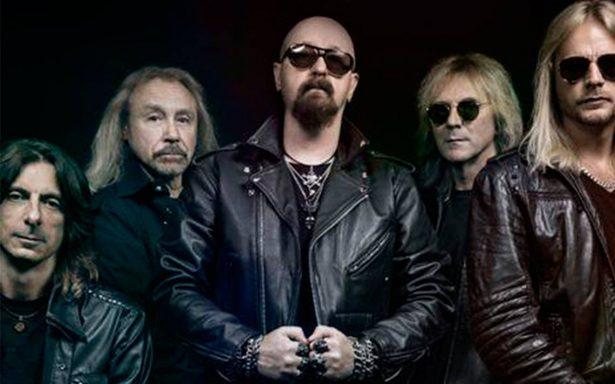 Judas Priest regresa para darle vida al metal con 'Firepower'
