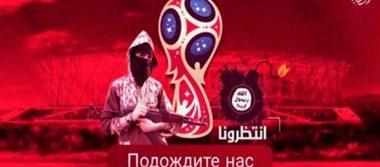 Estado Islámico amenaza con atacar el Mundial Rusia 2018