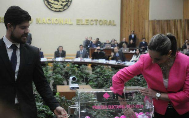 Retrasan partidos cumplimiento de fiscalización