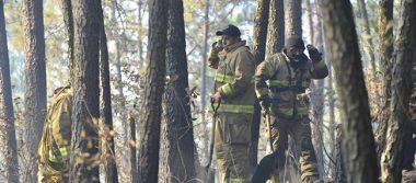 Atenguillo en emergencia atmosférica por incendios