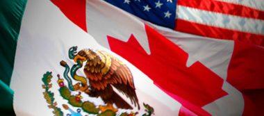 EU no sale del TLCAN; Trump acuerda con México y Canadá su renegociación