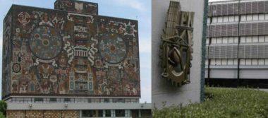 Mantienen suspensión de clases en la UNAM y Politécnico tras sismo
