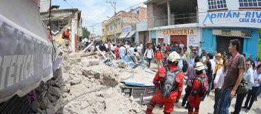 Jojutla, la otra cara de la destrucción del terremoto en México