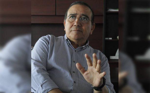 En 2006 tuve que tragarme un sapo: Pablo Salazar