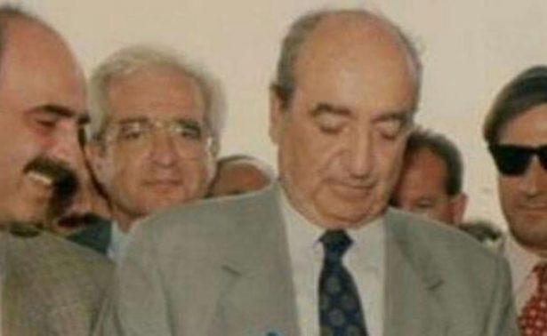 Fallece ex primer ministro griego Constantinos Mitsotakis