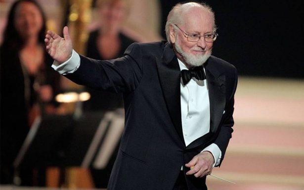 """Nueve películas son suficiente: John Williams dejará saga de """"Star Wars"""""""