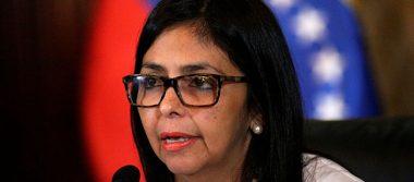 """Venezuela abandonará la OEA por acciones """"intrusivas y groseras"""""""