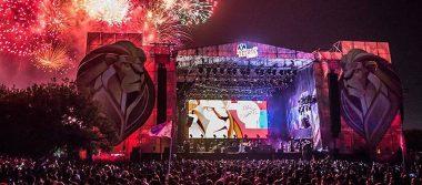 Festival Pa'l Norte rompe récord al agotar más de 210 mil boletos