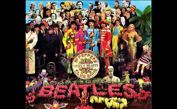 """""""Sgt. Pepper"""", 50 años de grandeza"""