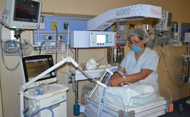Mayoría de los partos son atendidos por SSM