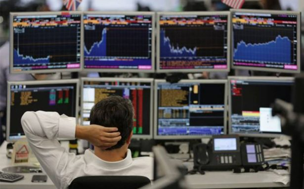Bolsas europeas bajan tras lanzamiento de misil de Corea del Norte