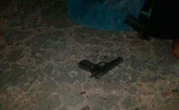 Asesinan a comisario de la policía de Huejuquilla, Jalisco