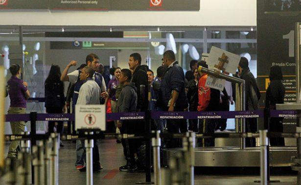 Plantea la IATA cambios  a propuesta de slots