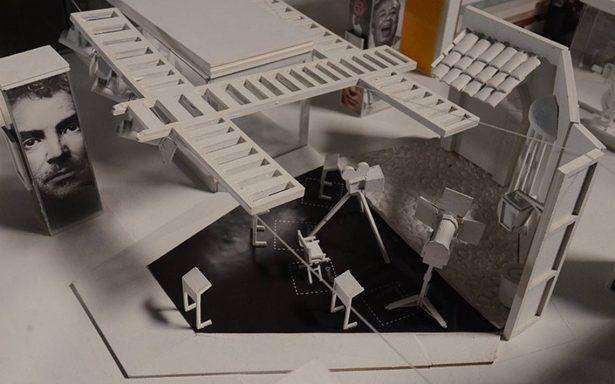 Películas producidas en los Estudios Churubusco formarán parte de exposición La fábrica de cine: Estudios Churubusco