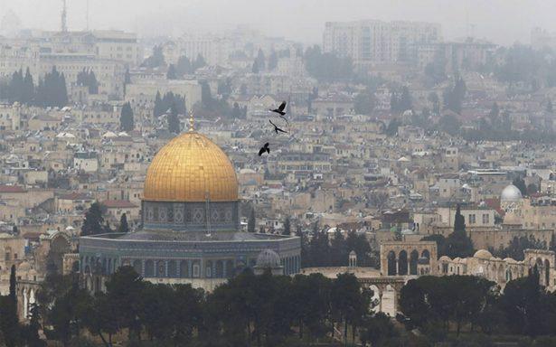 Proyecto de ley israelí complica eventual división de Jerusalén