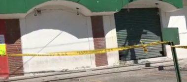 Autoridades investigan presunta explosión en sede de la PGR en Hidalgo