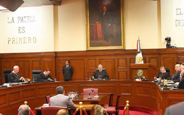 Pugna por presupuesto para reconstrucción de la CDMX tras sismo llega a la Corte