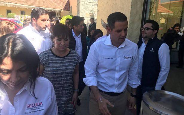 En Oaxaca, suman 95% de tarjetas entregadas para reconstrucción tras sismo