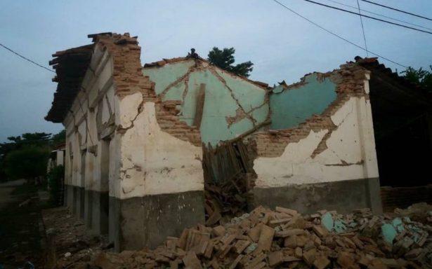 Van más de 7 mil réplicas del sismo en el Istmo