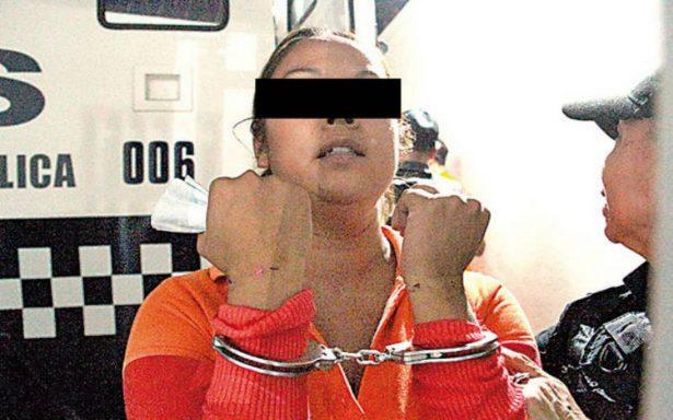 Vinculan a proceso a exaspirante a la gubernatura de Veracruz; la acusan de secuestro