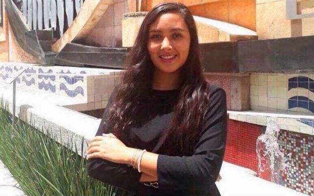 Estudiante de la UPAEP desaparece tras abordar un Cabify