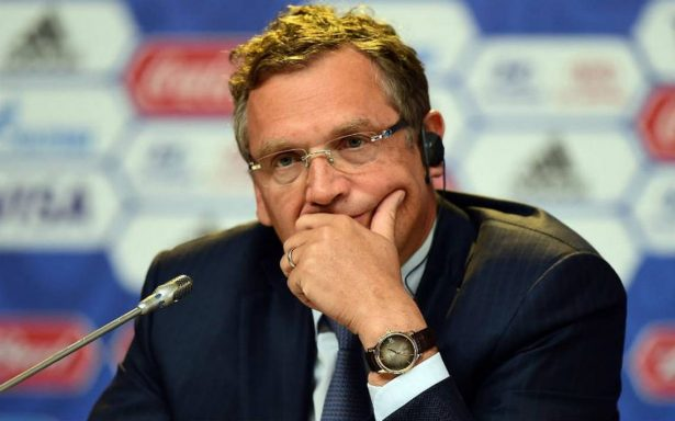 Suiza abre proceso penal contra ex secretario general de FIFA