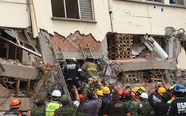 Bajo la lupa, cerca de mil inmuebles dañados por sismo