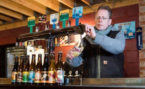 Declaran a la cerveza belga patrimonio de la humanidad