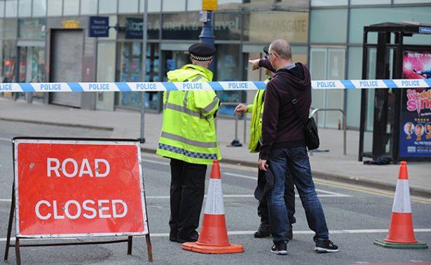 Atacante de Manchester no actuó solo; arrestan al quinto sospechoso