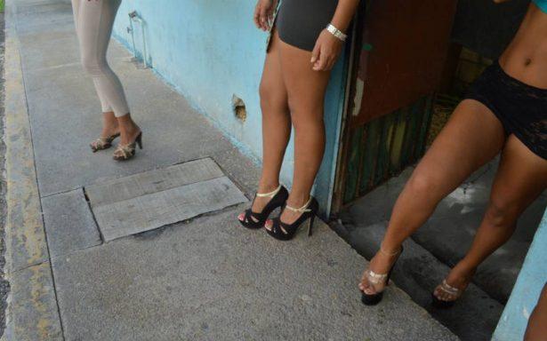 Delegación Cuauhtémoc busca acuerdos para reordenar el sexo servicio