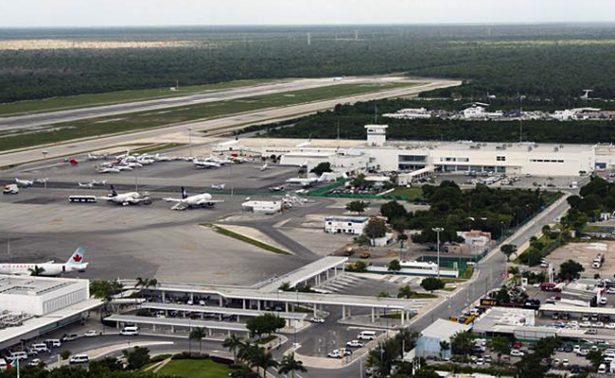 Operadora mexicana Asur incrementa a 60% sus acciones en Aerostar