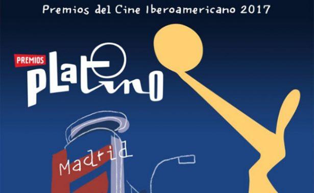Premios Platino anuncia sus nominados a lo mejor del cine iberoamericano
