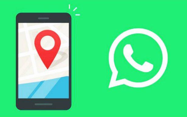 Ubicación en tiempo real, la nueva función de WhatsApp que pondrá a temblar a muchos