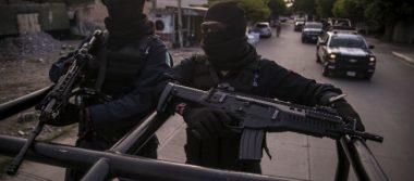 México no es el segundo país más violento: aceptan error en estudio