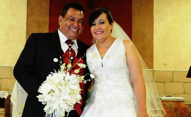 Murillo Escoto-Castillo Ortega unieron sus vidas