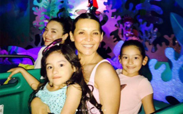 Exesposo de Karla Luna sustrae a sus hijas; activan Alerta Amber