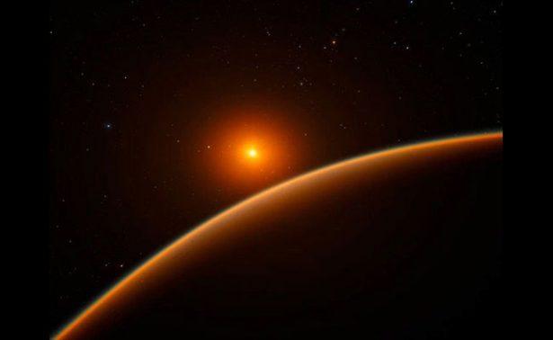 Hallan nuevo planeta candidato a la vida extraterrestre