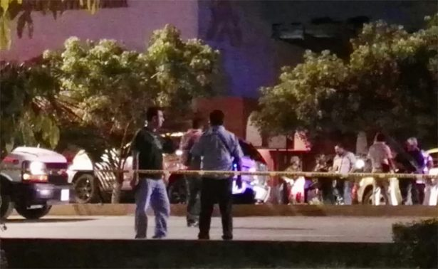 Balacera en Cancún se desató por detención de criminales: policía
