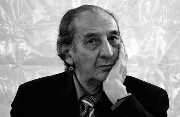 ¿Quién es Eduardo Lizalde? Conoce su obra poética