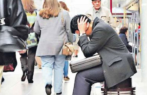Tasa de desempleo en México se ubica en 3.6 por ciento, reporta INEGI