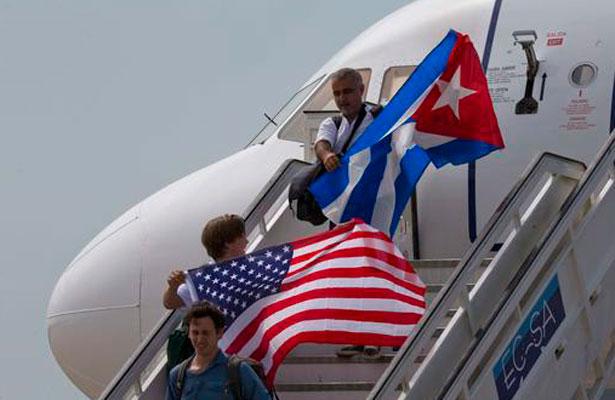 Trump dará marcha atrás al acercamiento con Cuba que concretó Obama